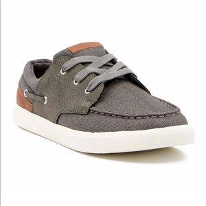 Harper Canyon - Lucas canvas sneakers size 3m